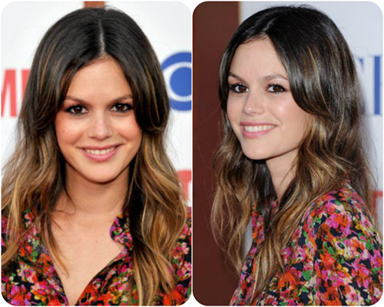 Rachel-Bilson-Long-Center-parting-Hair-Cuts-with-Layers-2014