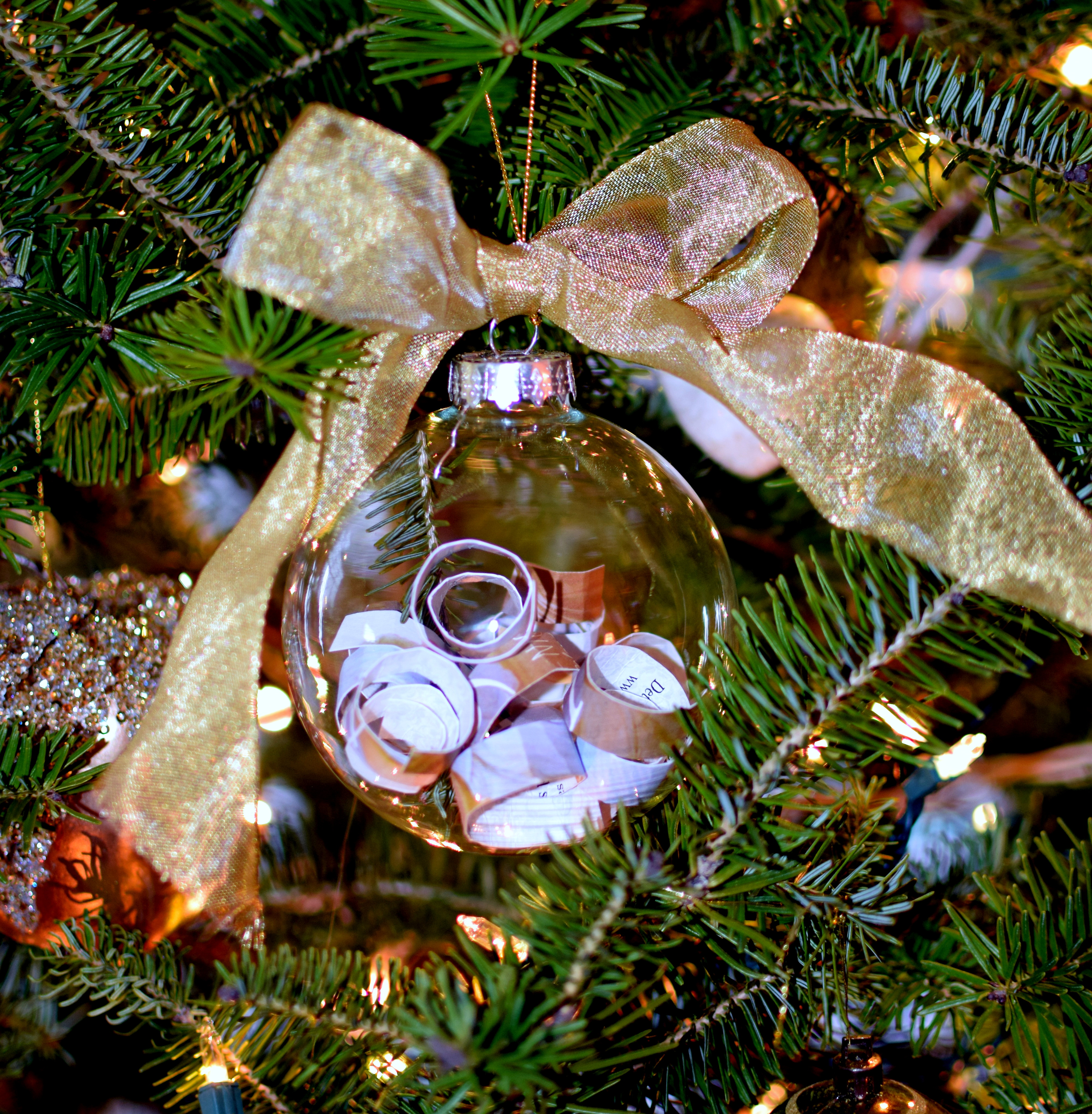 Pierogi christmas ornament - Luckily There Are Some Cute Diy Projects You Can Do Like These Christmas Ornaments