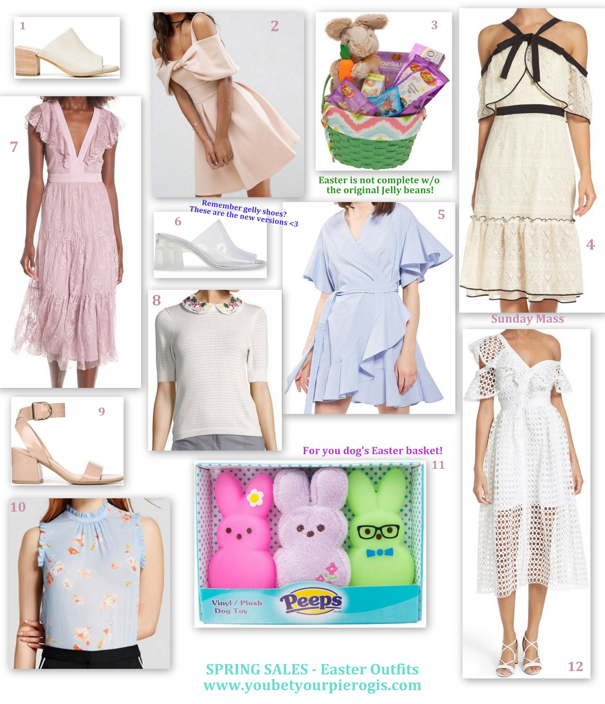 c243823518be07 Easter Outfit Ideas & Spring Sales – You Bet Your Pierogi